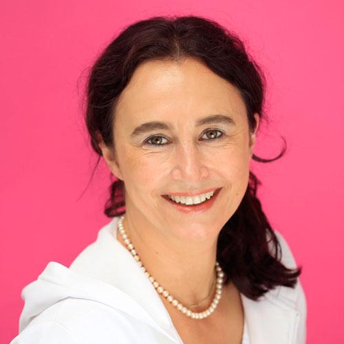 Dr. med. Friederike Starck-Wohlleben